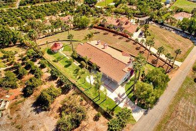 Vista Single Family Home For Sale: 3044 Southwind Lane