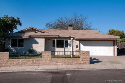 San Diego Single Family Home For Sale: 6762 Tiffin Ave.