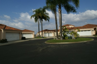 San Marcos Attached For Sale: 1351 Via Firenze
