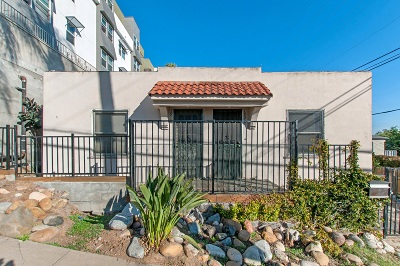 North Park, University Heights Multi Family 2-4 For Sale: 1918-1920 Polk Ave