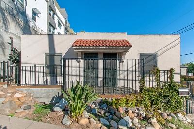 San Diego Multi Family 2-4 For Sale: 1918-1920 Polk Ave