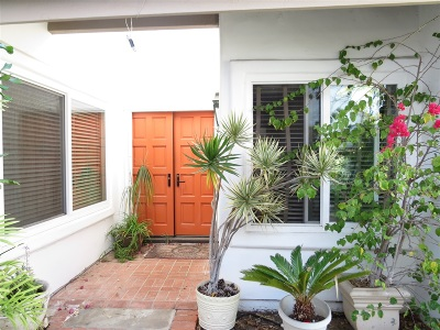 Oceanside Two Family Home For Sale: 4663 Majorca Way