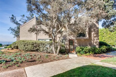 Attached For Sale: 675 S Sierra Ave #15