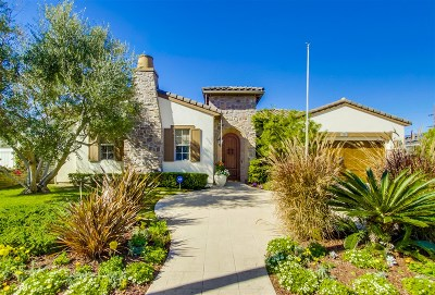 Single Family Home For Sale: 810 Alameda Blvd