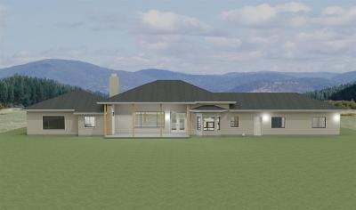 Valley Center Single Family Home For Sale: 26370 Calle De Encinas