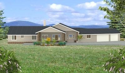 Valley Center Single Family Home For Sale: 26391 Calle De Encinas