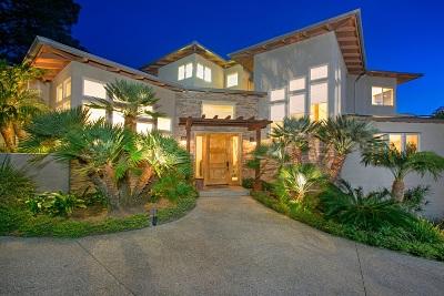 Single Family Home For Sale: 1366 Rubenstein Ave