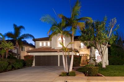 Carlsbad Single Family Home For Sale: 962 Merganser Lane