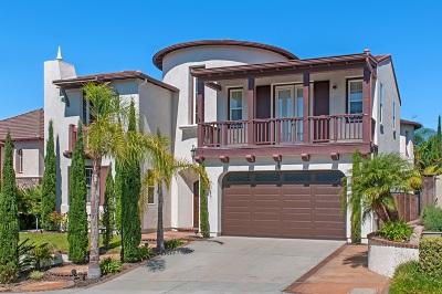 Single Family Home For Sale: 4064 Via Cangrejo