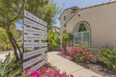 Carlsbad Single Family Home For Sale: 7061 Shoal Ct