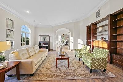 Vista Single Family Home For Sale: 1802 Jillians Way