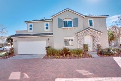 Murrieta, Temecula Single Family Home For Sale: 31557 Six Rivers Crt