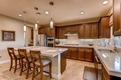Vista Single Family Home For Sale: 506 Cota