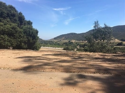 Escondido CA Residential Lots & Land For Sale: $213,000