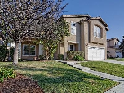 Chula Vista Single Family Home For Sale: 1261 Lindsay St