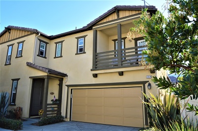 Temecula Single Family Home For Sale: 31929 Red Pine Way #78