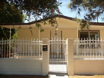 Single Family Home For Sale: 127 W 15th St