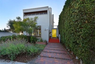 Single Family Home For Sale: 7420 Draper