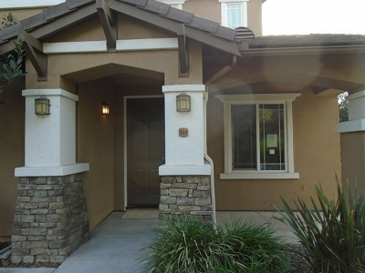 San Marcos Townhouse For Sale: 328 Borden Rd