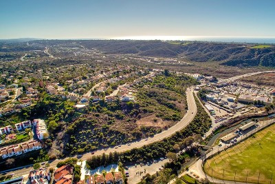Carlsbad Residential Lots & Land For Sale: La Costa Ave