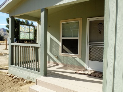 San Diego County Single Family Home For Sale: 826 Wells Fargo Trail