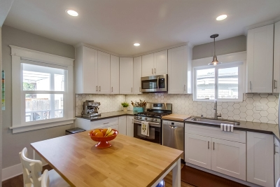 North Park Rental For Rent: 3354 30th Street