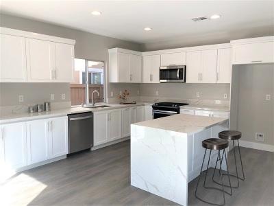 Oceanside Single Family Home For Sale: 4341 Vista Verde Way