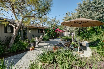 Del Mar Single Family Home For Sale: 14747 Polo Point