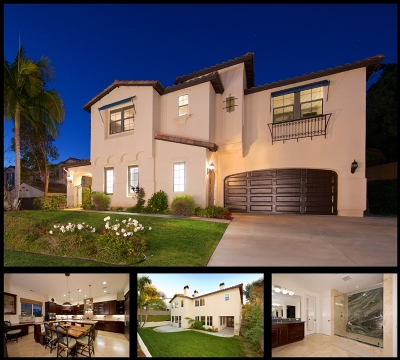 Carlsbad Single Family Home For Sale: 2824 Carrillo Way