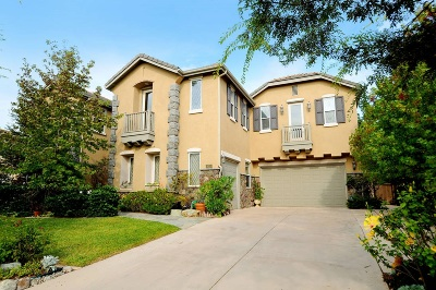 Encinitas Single Family Home For Sale: 835 Lynwood Drive
