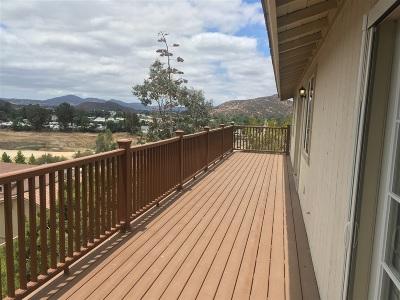 Single Family Home For Sale: 12224 Lakeside