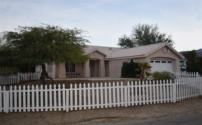 Single Family Home For Sale: 1815 Falchion Drive