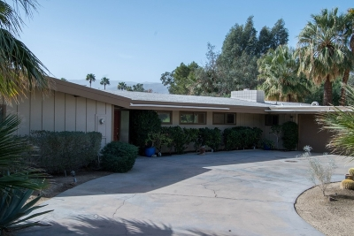 San Diego County Single Family Home For Sale: 255 Montezuma Rd