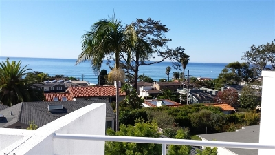 Del Mar Rental For Rent: 238 11th St