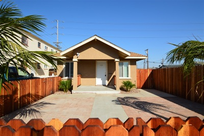 North Park Rental For Rent: 4219 Utah St