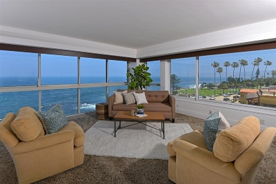 Attached For Sale: 939 Coast Blvd #7A
