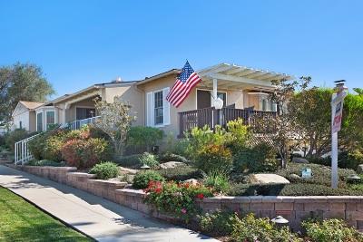 Talmadge, Talmadge/College Area Single Family Home For Sale: 4537 Natalie Drive