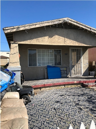 San Diego Multi Family 2-4 For Sale: 3771-3773 42nd St.