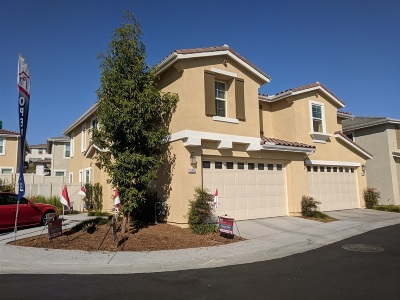 Attached For Sale: 13214 Spring Mountain Rd