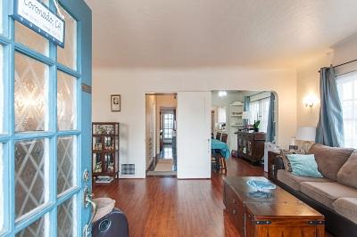Coronado Single Family Home For Sale: 500 Palm Ave