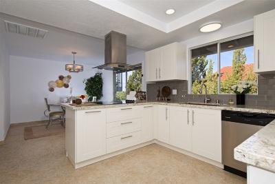 Escondido Single Family Home For Sale: 11000 Meadow Glen Way