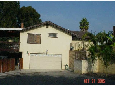 Vista Single Family Home Contingent: 727 Loma Alta Terrace