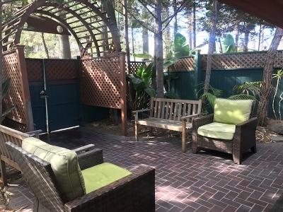 Oceanside,  Carlsbad , Vista, San Marcos, Encinitas, Escondido, Rancho Santa Fe, Cardiff By The Sea, Solana Beach Rental For Rent: 515 Neptune Ave #A