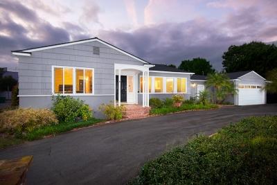Sunset Cliffs Rental For Rent: 1110 Alexandria Dr