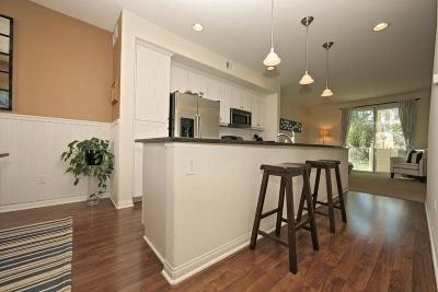 Oceanside,  Carlsbad , Vista, San Marcos, Encinitas, Escondido, Rancho Santa Fe, Cardiff By The Sea, Solana Beach Rental For Rent: 805 Harbor Cliff Way #214