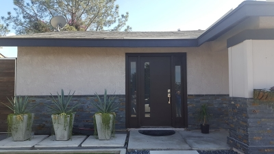 San Diego Single Family Home For Sale: 7549 New Salem St
