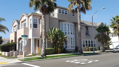 Oceanside,  Carlsbad , Vista, San Marcos, Encinitas, Escondido, Rancho Santa Fe, Cardiff By The Sea, Solana Beach Rental For Rent: 802 N N Cleveland St