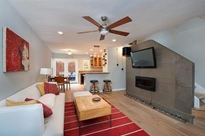 La Jolla Rental For Rent: 8720 Villa La Jolla Dr. #119