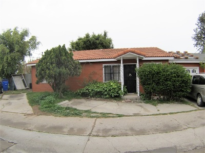 San Diego Townhouse For Sale: 4220 Division St