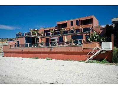 La Jolla Rental For Rent: 8564 El Paseo Grande